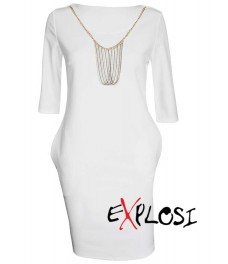 Дамска рокля ЛИЗА