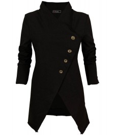 Дамско сако РИНО А-1 черно