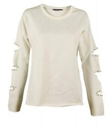 Блуза ВИЖЪН бяла