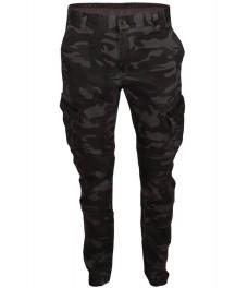 Панталон 1935 тъмно сив