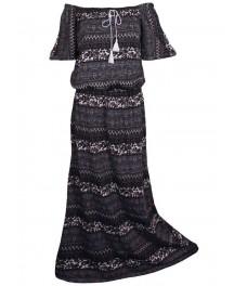 Дамска рокля СЕЛЕНА А -2