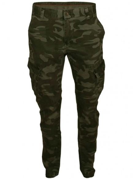 Панталон 1935 зелен