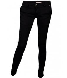 Дамски панталон 2935 черен
