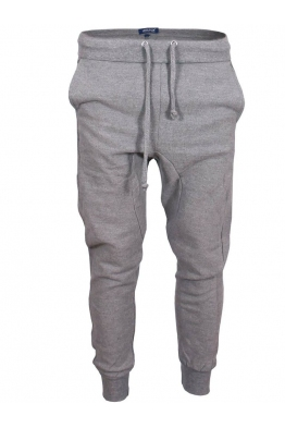 Панталон от трико  LP2195 сив