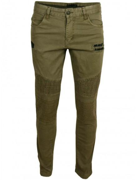 Панталон CZD-6051/53/ цвят каки
