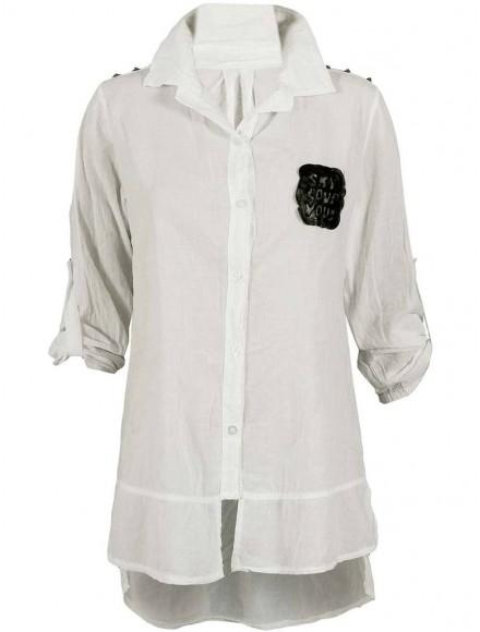 Дамска риза МОУД сет06