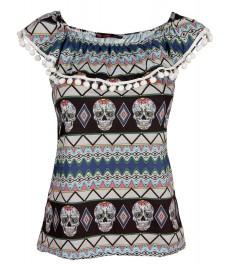 Дамска блуза НОНИ