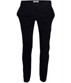 Чино панталон SK 9833 тъмно син