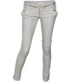 Дамски панталон DM5090 сив
