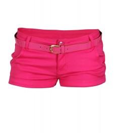 Дамски къси панталонки 21