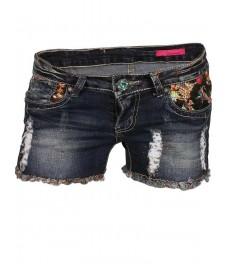Дънкови къси панталони K 525