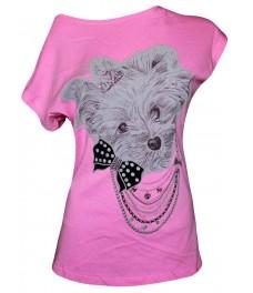 Дамска блуза ТЕРИ