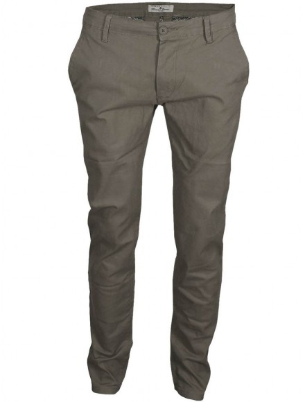 Чино панталон SK 9841 сив 007