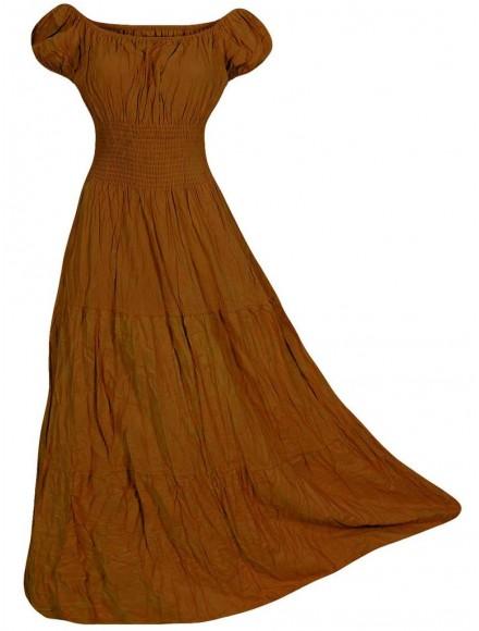Дълга рокля Маргарита В-1