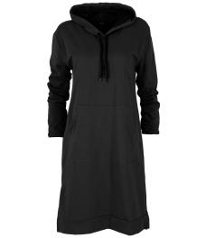Дамска туника - рокля МОУД черна