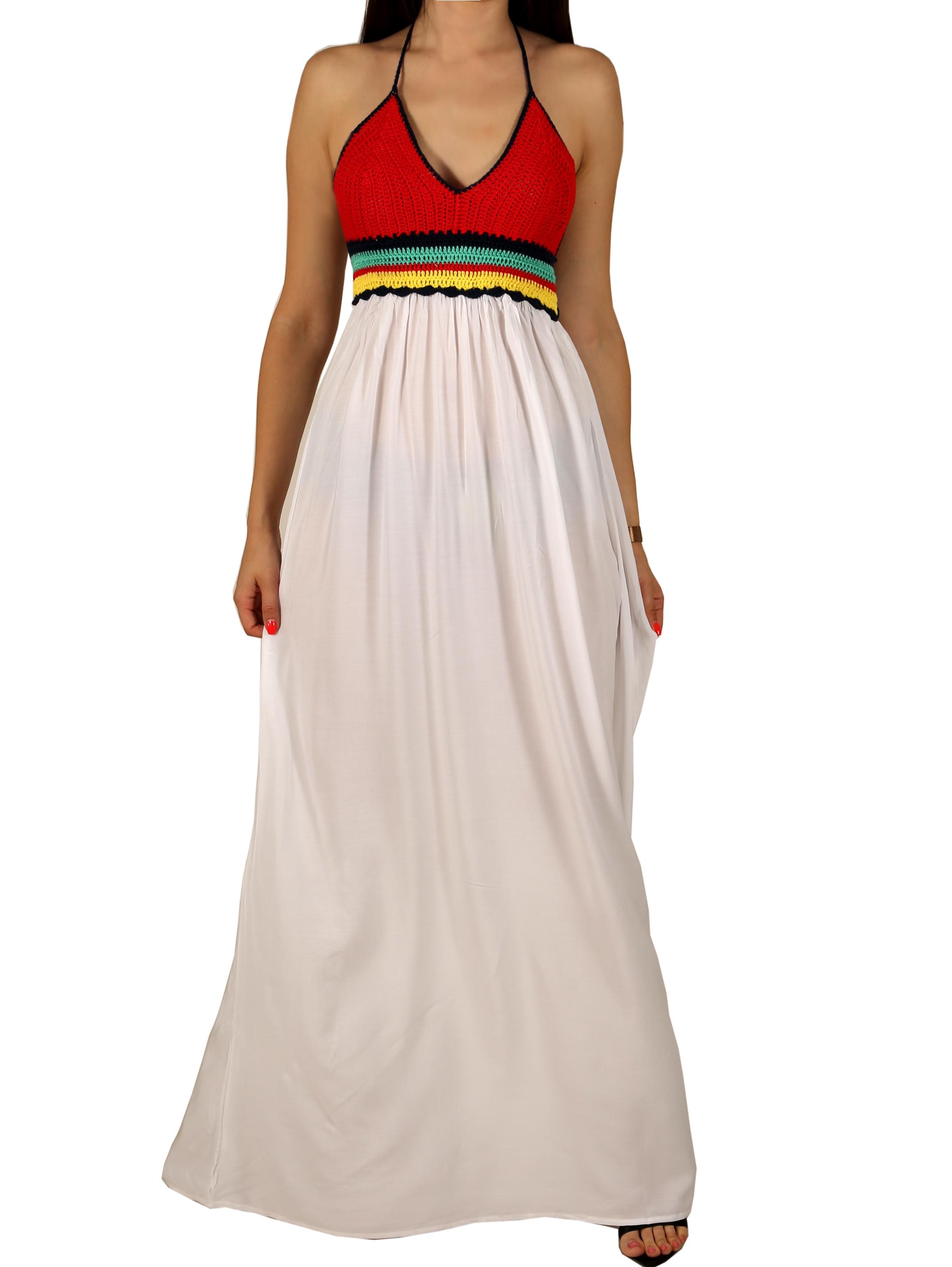 24b73b01129 Дамска рокля YD-353 бяла